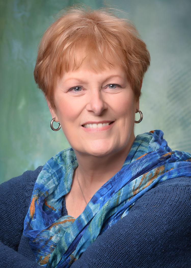 Fay Putnam